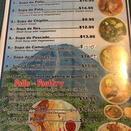 Photos For Restaurante El Salvador Yelp
