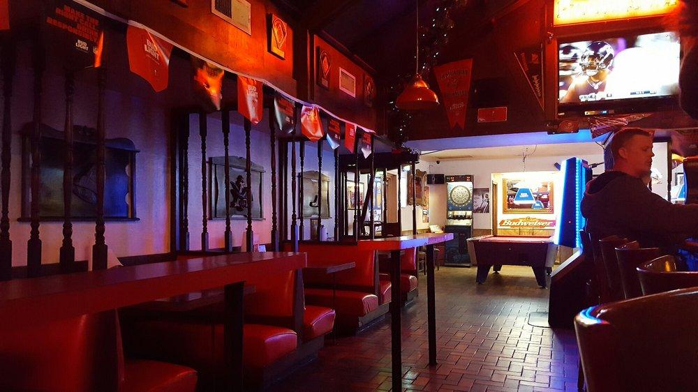 Tapper Pub