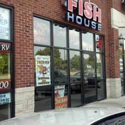 Fresh fish house fish chips 23231 greenfield for Aaa fish house