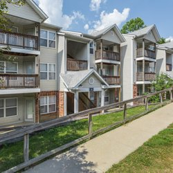 Photo Of Fountain Park Apartments   Bloomington, IN, United States.  Exterior   Phase