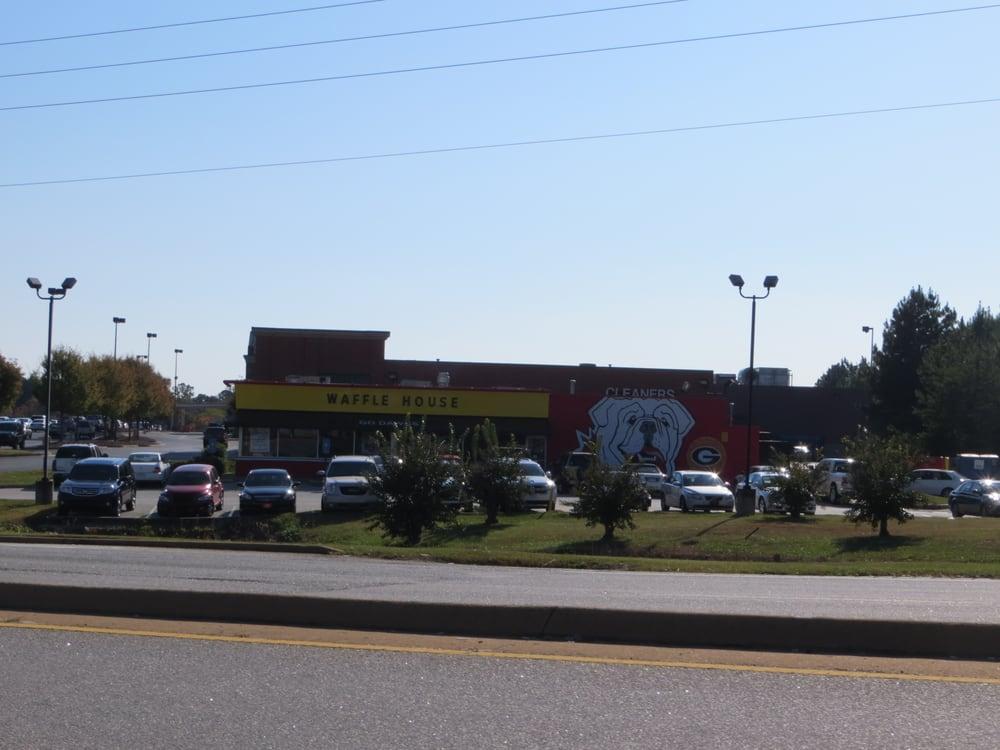 Waffle House - Restaurants - 1710 Epps Bridge Pkwy, Athens ...