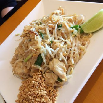 Amazing thai cuisine broken arrow 152 photos 113 for Amazing thai cuisine