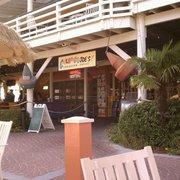 Gouda Photo Of Calypso Joe S Caribbean Grille Orange Beach Al United States