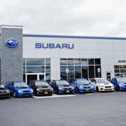West Herr Subaru >> West Herr Subaru - 12 Photos & 35 Reviews - Car Dealers ...