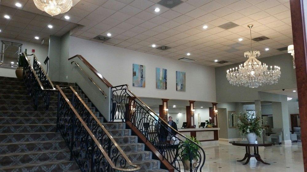 Clayton Plaza Hotel: 7750 Carondelet Ave, Clayton, MO