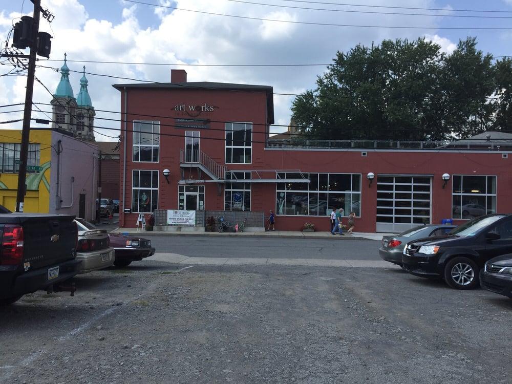 Bottle Works: 413 3rd Ave, Johnstown, PA