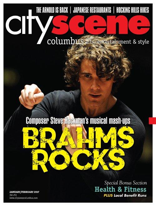 CityScene Magazine