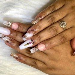 Nail Fever - 1073 Photos & 168 Reviews - Nail Salons - 4371
