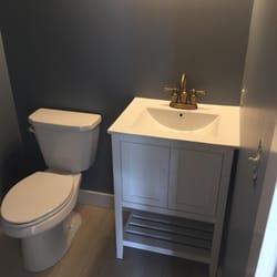 Rogue Mechanical Plumbing And Heating LLC Plumbing Bristol CT - Bathroom remodel bristol ct