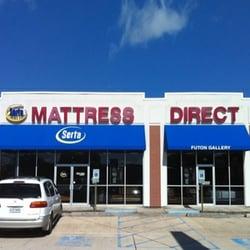 Mattress Direct Mattresses 7770 Bluebonnet Blvd Baton Rouge La Phone Number Yelp