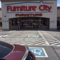 Furniture City Furniture Stores 7122 Gateway E El Paso TX