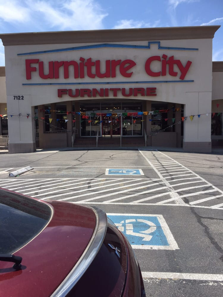 furniture city furniture stores 7122 gateway e el paso tx phone number yelp. Black Bedroom Furniture Sets. Home Design Ideas
