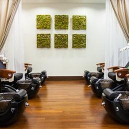 Elemis spa 15 fotos y 39 rese as spas 330 san for Abaka salon coral gables