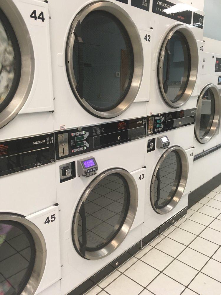 Brite Wash Laundromat