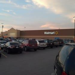Walmart Supercenter - 15 Photos - Department Stores - 6360 Lake ...