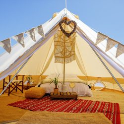 Tee&Toast Glamping - Request a Quote - Party Equipment Hire - 26