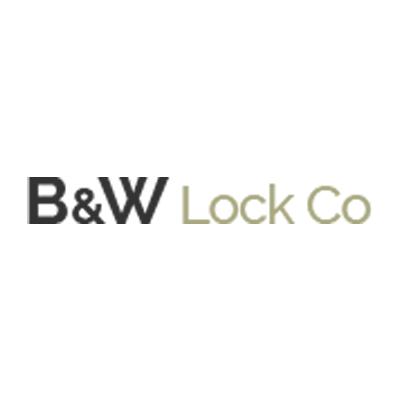 B & W Lock: 3352 Circle Dr, Cedar Rapids, IA