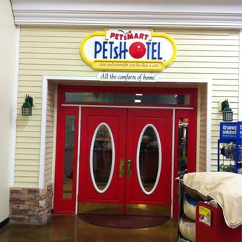 Petsmart Pet Hotel Duluth Ga