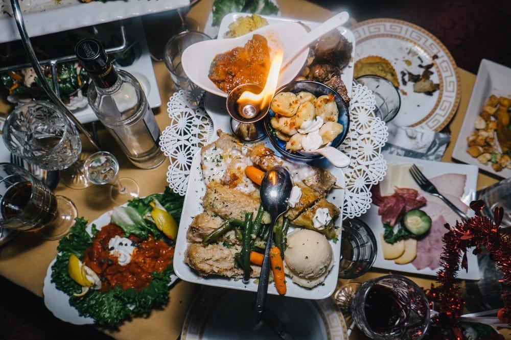 Zhivago 31 foto e 41 recensioni cucina europea moderna for Cucina moderna wellington menu