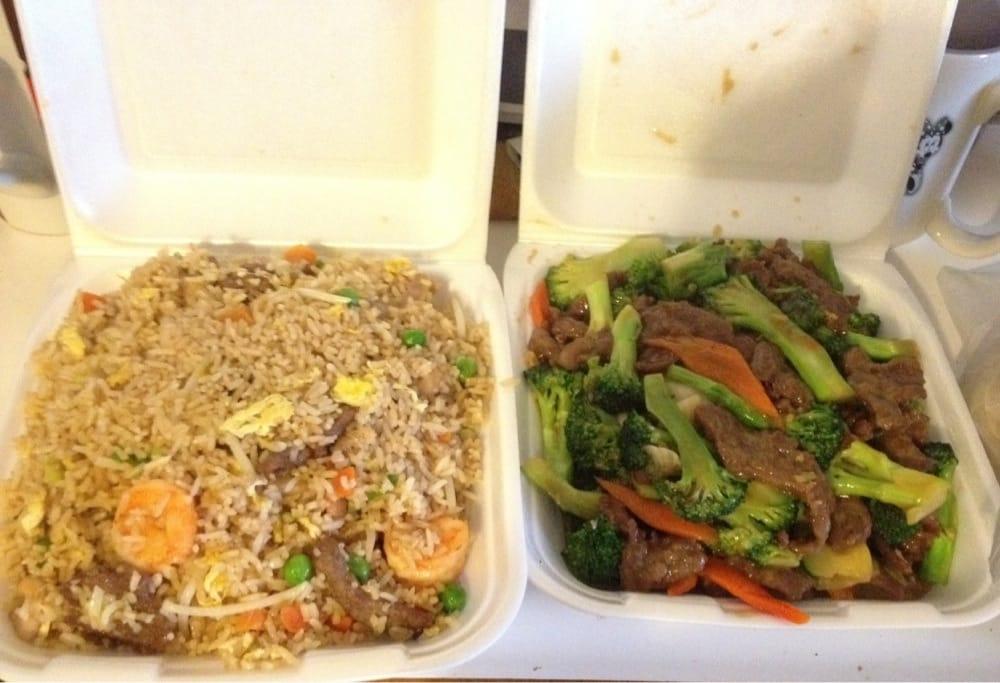 Wah Nah Chinese Food