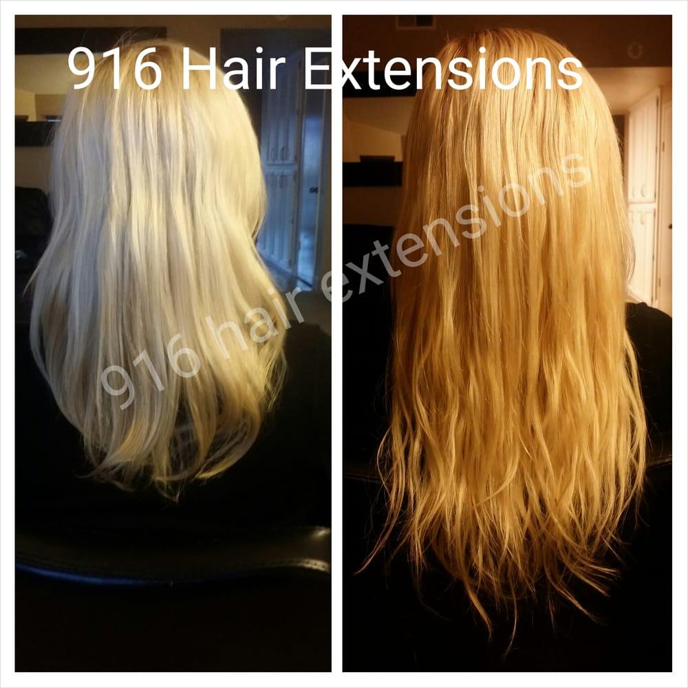 916 Hair Extensions 61 Photos 25 Reviews Hair Extensions