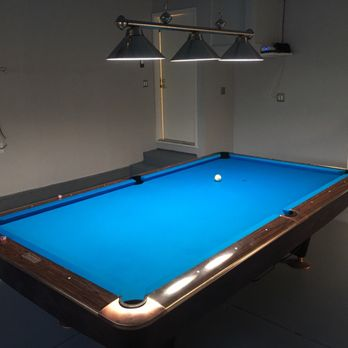 Century Billiard Service Photos Reviews Pool Billiards - Pool table repair san diego