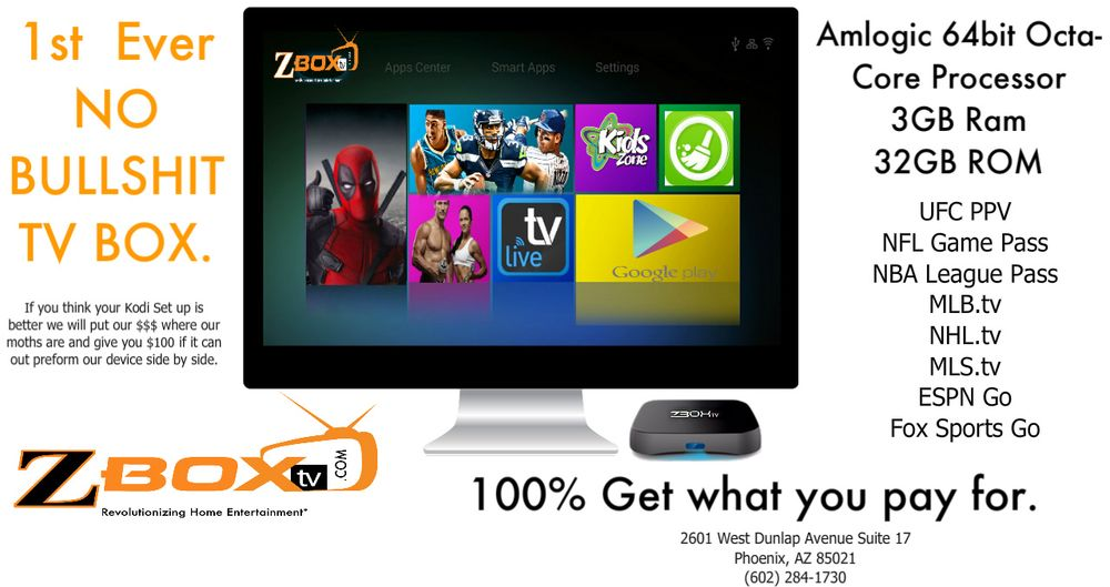 ZBOXtv - 2019 All You Need to Know BEFORE You Go (with
