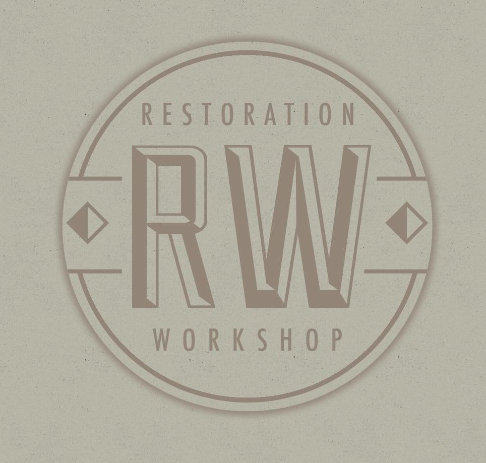 Restoration Workshop: 140 N Kresson St, Baltimore, MD