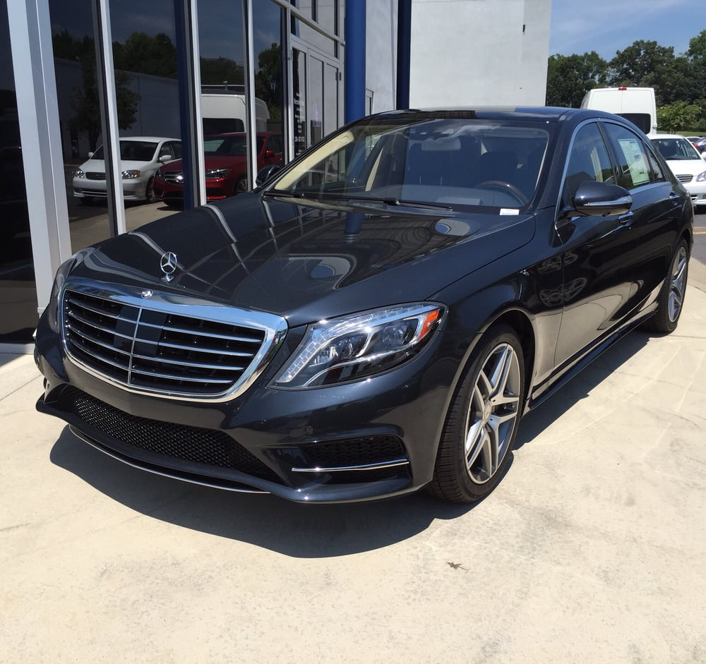 Mercedes benz of huntsville 6520 university for Mercedes benz huntsville