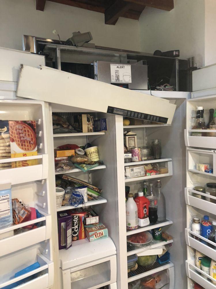 TJ Appliance Repair