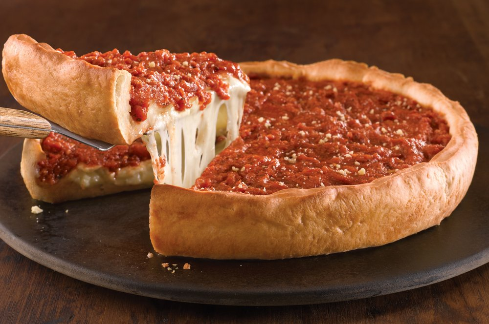 Photo of Giordano's: Willowbrook, IL