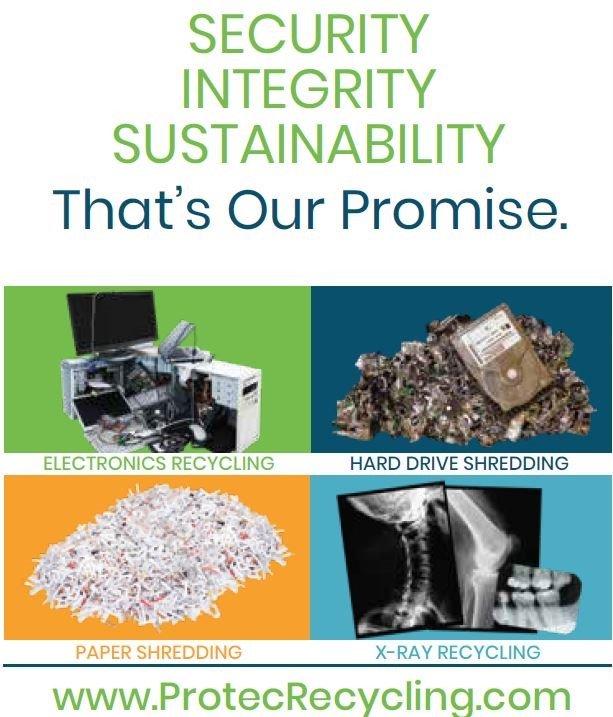 Protec Recycling: 135 Distribution Dr, Homewood, AL