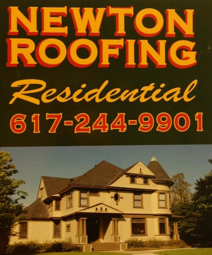 Newton Roofing Residential   Roofing   69 Howard St, Watertown, MA   Phone  Number   Yelp
