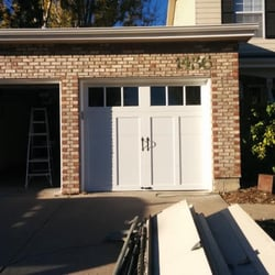 Photo of Spencer Brothers Garage Doors - Ft. Collins CO United States. & Spencer Brothers Garage Doors - 21 Photos - Garage Door Services ...