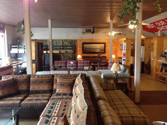 Good Photo Of Riverview Furniture   Minden, ON, Canada