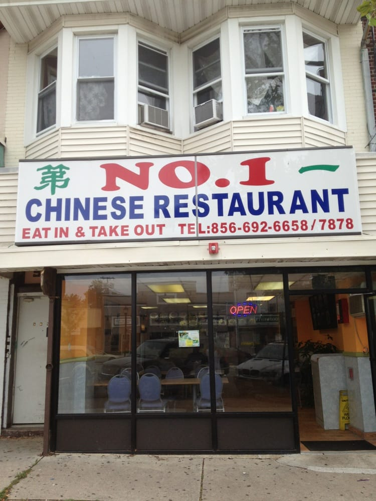 Chinese Restaurant Vineland Nj