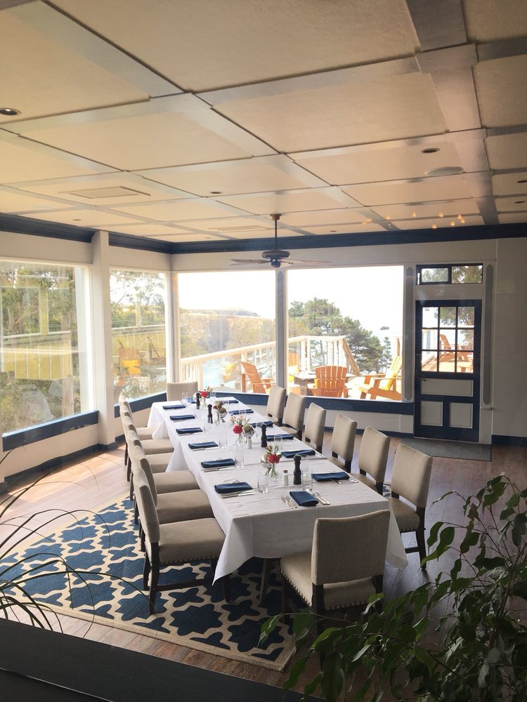 Heritage House Resort & Spa: 5200 North Hwy, Little River, CA