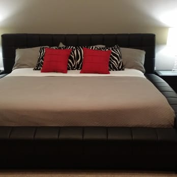 Photo Of Modern Furniture   Houston, TX, United States. Love My Bed Frame