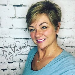 Photo of DaVinci Teeth Whitening - Parker, CO, United States. Love it!
