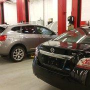Bedford Nissan - 17 Photos & 12 Reviews - Auto Repair - 18115 ...