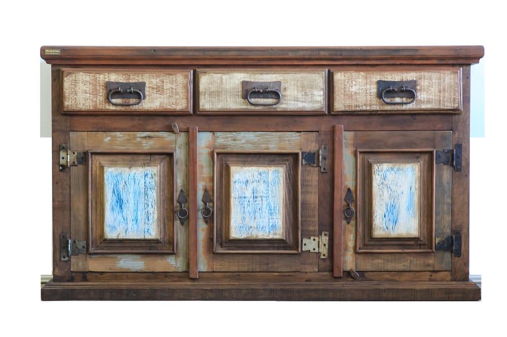 Photo Of Organica Furniture   Orlando, FL, United States. Original Reclaimed  Wood Furniture