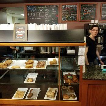 Boston Common Coffee Co Boston Ma