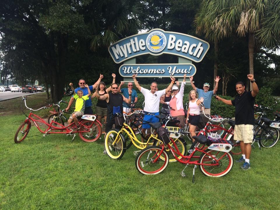 Pedego Electric Bikes Of Myrtle Beach Myrtle Beach Sc