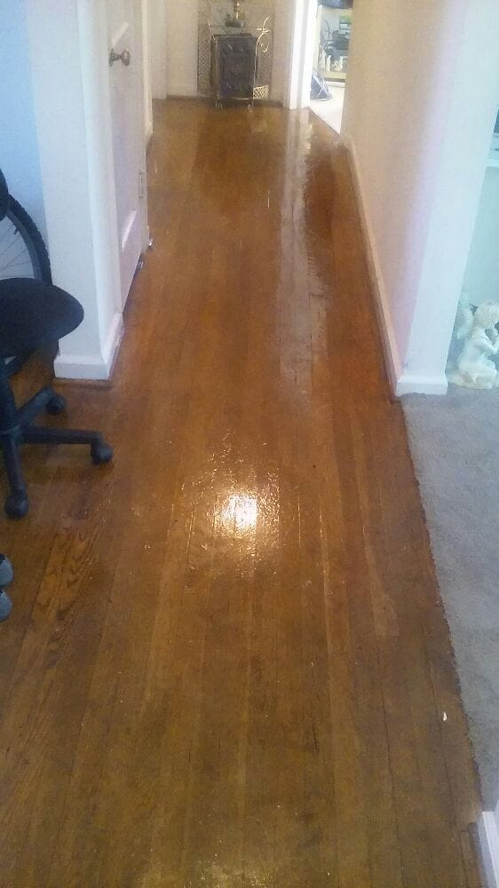 Old Wood Floors Made New Yelp