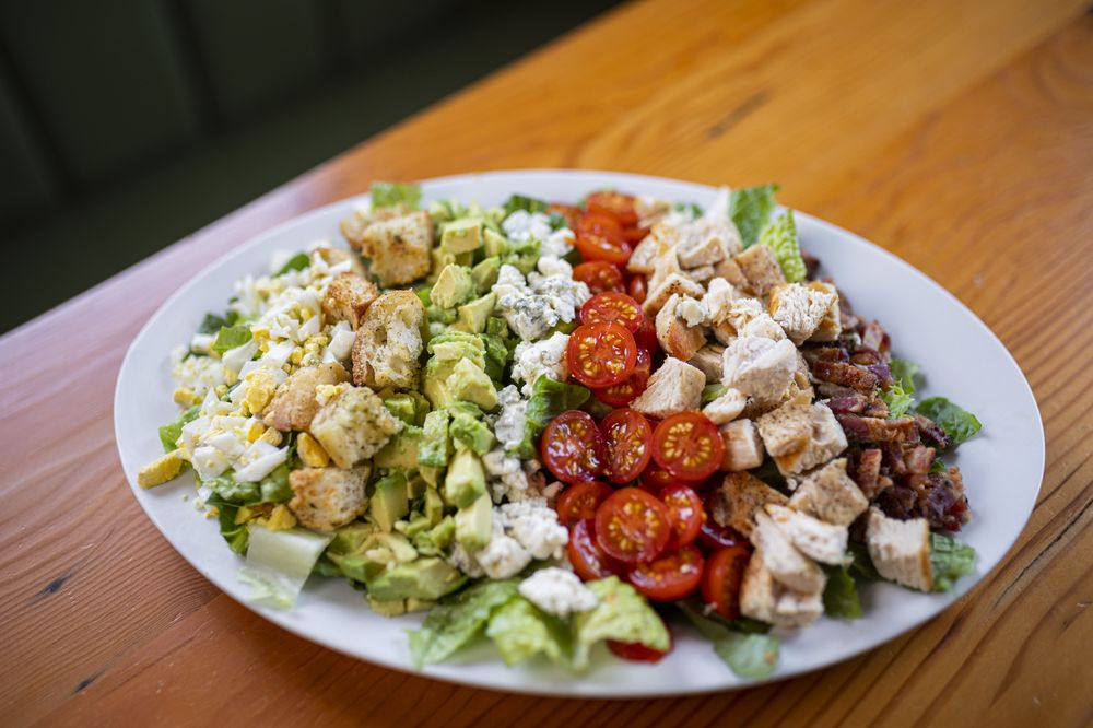 The Diner Vancouver: 5303 E Mill Plain Blvd, Vancouver, WA
