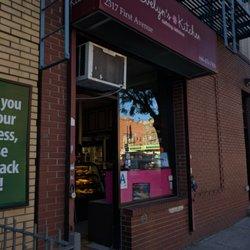 Evelyn S Kitchen New York Ny