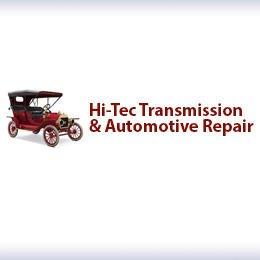 Hi-Tec Transmission & Automotive Repair: 7040 Santa Fe Dr, Winton, CA