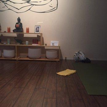 1410fa52317d6 Photo of Yoga Loft Hawaii - Waipahu, HI, United States. Signature lotus  flower