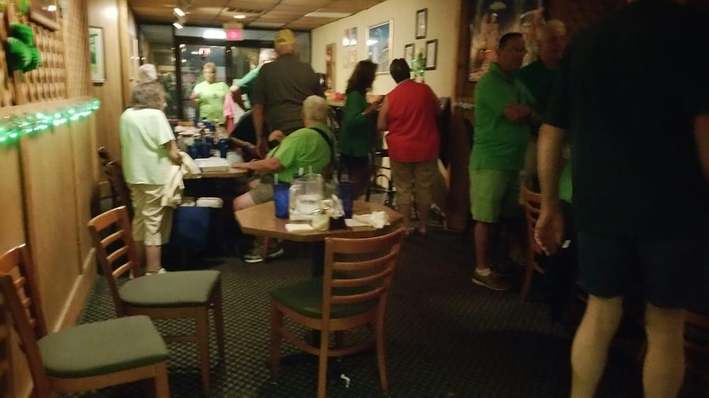 Alpha Pizza House Apollo Beach Fl