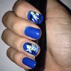Natural nails 24 photos 20 reviews nail salons for 24 nail salon las vegas